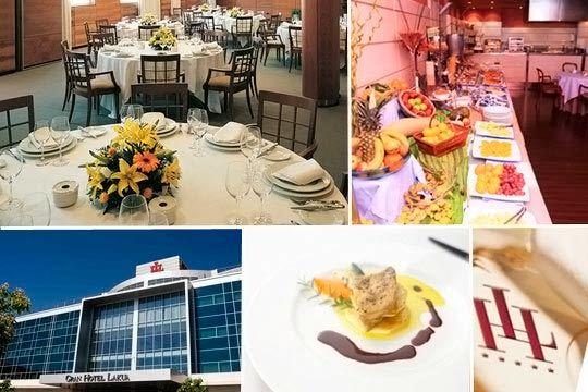 Celebra el Día del Padre con un bufé libre en el Gran Hotel Lakua ¡Variedad y calidad de 5 estrellas!
