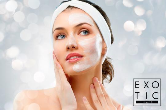 Tratamiento antiacné y poros abiertos ¡Especial pieles grasas!