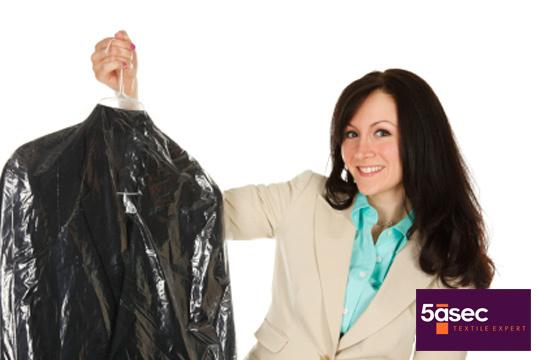 Limpia 2, 5 o 10 prendas de ropa de manera profesional en 5àsec ¡Con establecimientos en Vitoria y Pamplona!