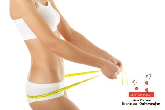 Reafirma tu piel y tonifica tu cuerpo con 2 ó 5 sesiones de termoestimulación más masaje reductor ¡Aprovecha!