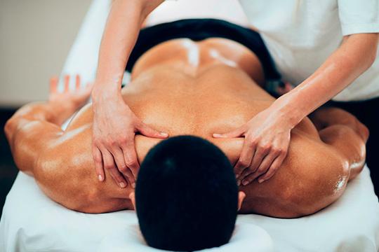 Libera tensiones con 1 o 3 masajes a elegir en Masajista Amaia Campo ¡50 minutos de duración cada sesión!