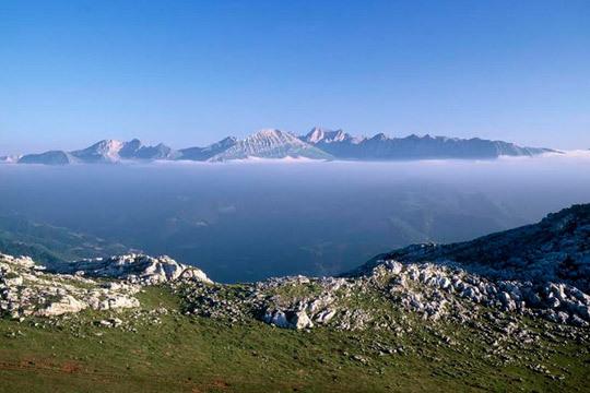 Disfruta de los paisajes incomparables de Asturias en una escapada con 1 o 2 noches + desayuno + detalle de bienvenida y opción a comida o cena ¡Junto a Llanes!