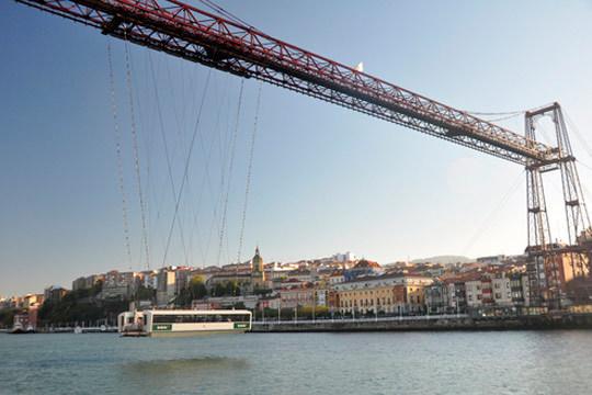 Disfruta de una romántica escapada a Bizkaia con una noche en el Hotel San Jorge ¡Incluye desayuno!