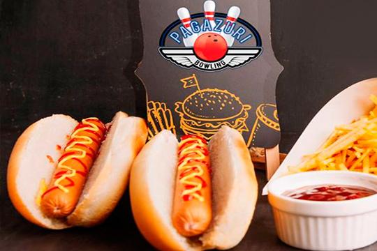 Bolos + Hot Dog + Bebida ¡Convierte tu jueves en tu día especial!