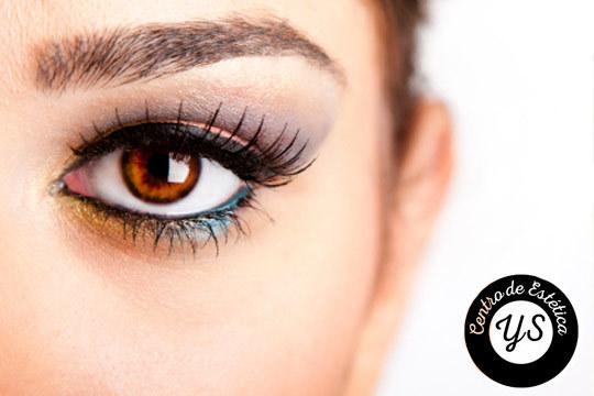 Magnífica mirada con un tratamiento de diseño y tinte de cejas en el Centro Estético Yunia Sauquet ¡Notarás la diferencia!