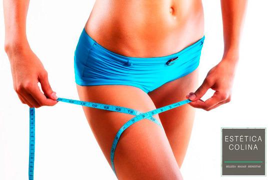 Presume de un cuerpo perfecto gracias a este tratamiento anticelulítico y reductor con cavitación y LPG en Estética Colina ¡Cuerpo 10!
