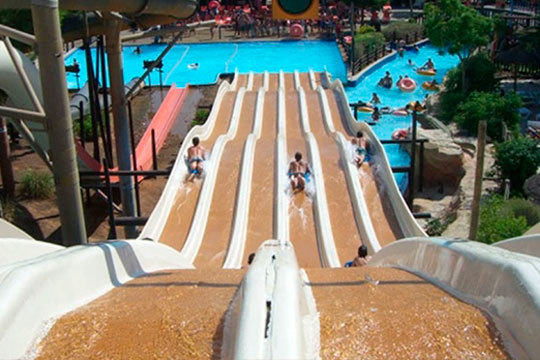 ¡Planifica un día inolvidable en Mallorca! Entradas de infantil, niño y adulto para Western Water Park
