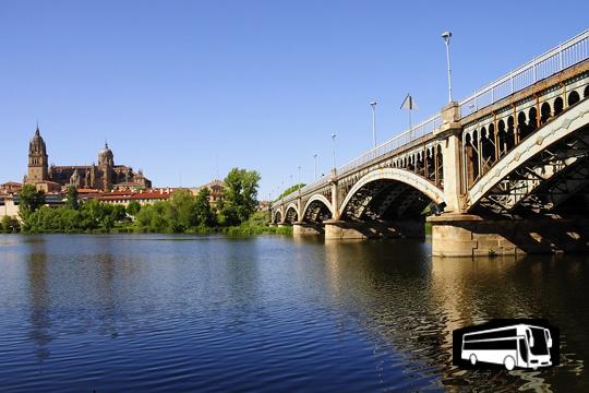 Aprovecha el Puente de San Prudencio para conocer Salamanca, Zamora y La Alberca, con un circuito de 4 días y estancia en hotel de 4*. ¡No te lo pierdas!