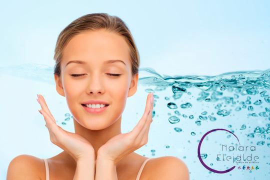 Consigue una piel más sana y cuidada gracias a estos tratamientos que te ofrece Naiara Elejalde ¡Perfectos para después del verano!