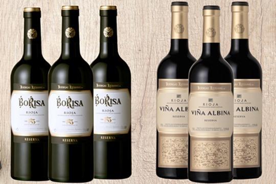 La herencia más preciada, compromiso de calidad y personalidad de nuestros vinos