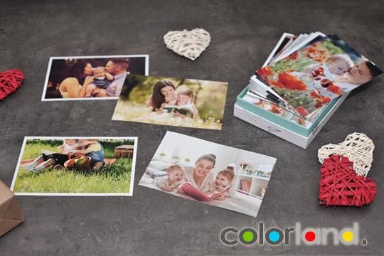 No sigas acumulando las fotos en dispositivos digitales e imprímelas! Revelado de hasta 150 fotografías con diferentes opciones