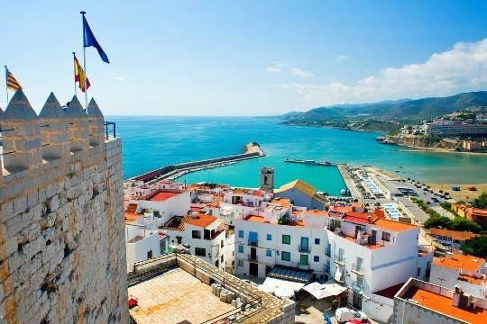Disfruta con tu familia de unos días relax en la Costa de Castellón. Aprovecha 7 noches de estancia en el Hotel Bag con media pensión ¡Durante julio y agosto!