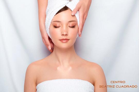 Masaje facial reafirmante, antiarrugas y relajante muscular ¡Experiementa los beneficios en tu rostro!