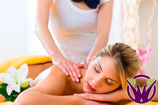 Las sesiones relajantes de Izpiliku alivian el cuerpo y relajan la mente ¡Elige la duración del masaje y relájate!