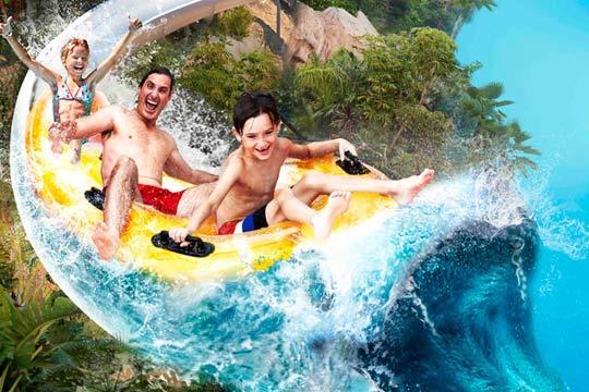 ¡Un día inolvidable para mayores y pequeños en Murcia! Entradas para los accesos a Terra Natura y Aqua Natura