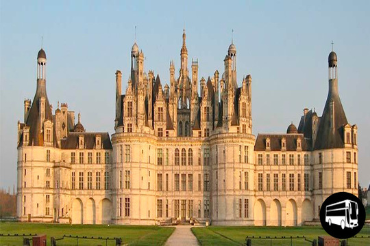 En Semana Santa Circuito Bretaña Medieval ¡Salidas de zona norte!