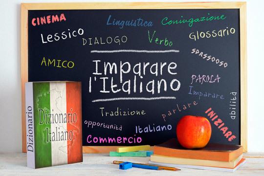 ¡Aprovecha esta promoción para formarte en idiomas! 2x1 en curso de diferentes mensualidades de italiano + English for Business