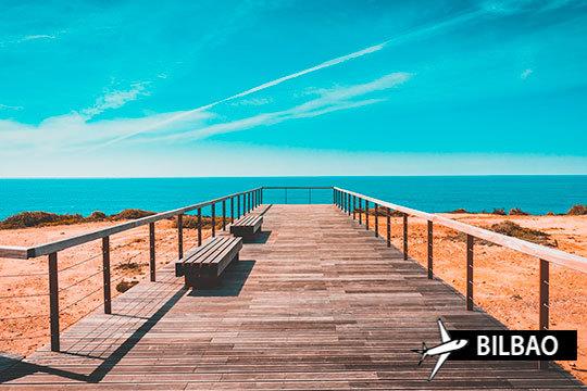 Disfruta de unas merecidas vacaciones en Gran Canaria con 7 noches en estudio y vuelo desde Bilbao ¡Salidas durante el verano!