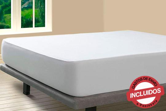 La Coralina es un tejido muy cálido y confortable ideal para aquellas personas que tienden a pasar frío durante la noche ¡Desde 90 a 180 cm!