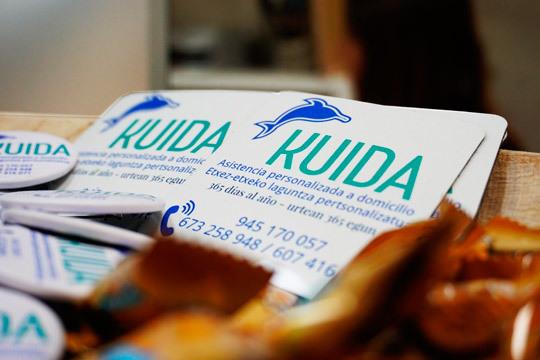Sesión individual para personas mayores con algún tipo de deterioro cognitivo ¡De la mano de los profesionales de Kuida Asistencia Personalizada!