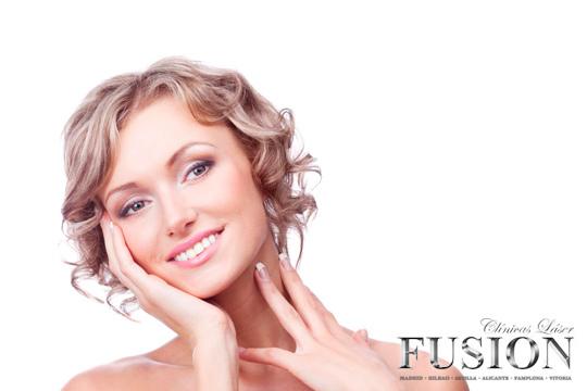 En la clínica Láser Fusión Pamplona conseguirán rejuvenecerte el rostro con 1 o 2 sesiones de tratamiento de vitaminas con Dermapen ¡Lucirás un cutis más joven que nunca!