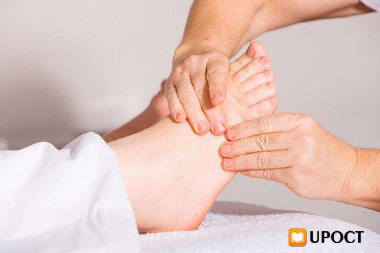 Aprende a conocer tu cuerpo a través de las plantas de los pies con este completo curso de reflexología podal ¡La salud es lo más importante!