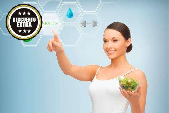 ¡Descubre qué alimentos no te sientan bien! Prueba de ADN para 2 personas al precio de 1 para conocer intolerancias o sensibilidad a 697 alimentos