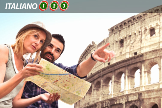 ¡Dale un impulso a tu carrera! Curso de 6, 12 o 18 meses de italiano + curso de 2, 3 o 4 meses de inglés de negocios