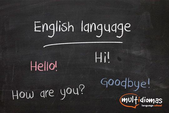 ¡Empieza a hablar inglés de una vez por todas! 4 meses de curso de First en Multidiomas Vitoria