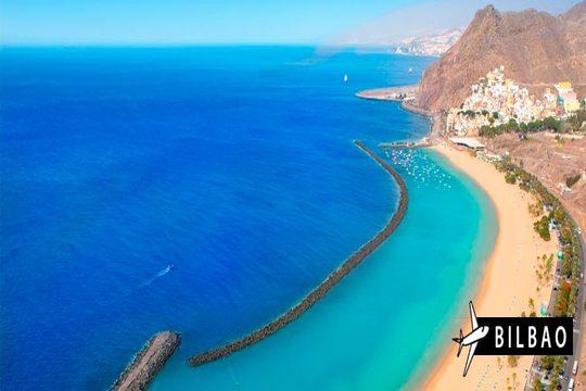 Planifica en grande tus vacaciones de verano. Disfruta de 7 noches en el Studios Be Smart Florida de Tenerife, con pensión completa y vuelo desde Bilbao. ¡No te lo pierdas!