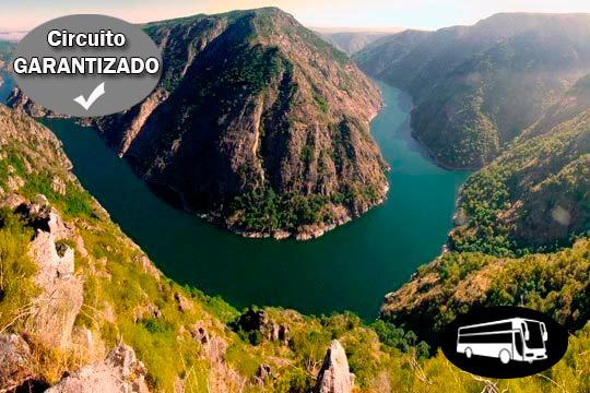 Vive la experiencia de un circuito por Galicia, las Rías Altas, Fisterra y Costa da Morte ¡Aprovecha la estancia de 7 días en hotel 4 estrellas!