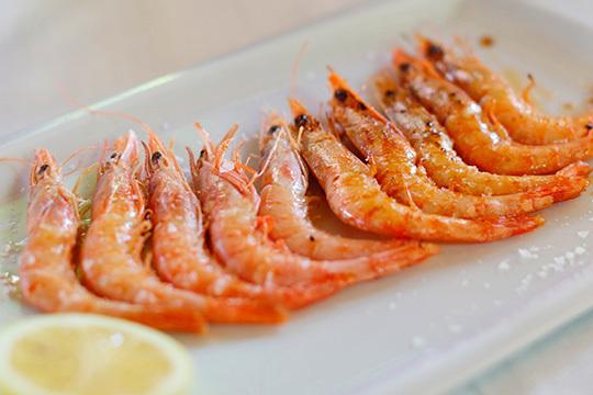 Menú degustación 7 platos en Brasa y Salero
