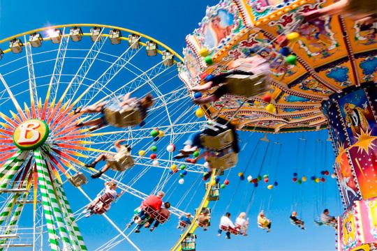 Porque cualquier día es perfecto para ir al parque de atracciones de Madrid ¡hazte ya con tu entrada de día y libera adrenalina!