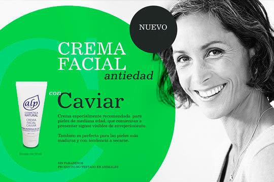 Con propiedades antiarrugas, energizantes e hidratantes ¡Nutre la piel e incrementa la producción de colágeno y elastina!