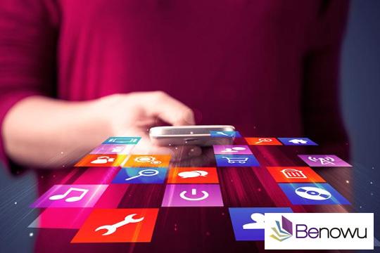 Aprende a desarrollar aplicaciones móviles de éxito gracias a este curso online con clases en directo ¡La mejor formación a tu alcance!