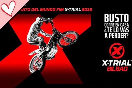 Disfruta de la emoción del mejor Trial en este campeonato único ¡Acrobacias sobre motocicletas que no podrás creerte!