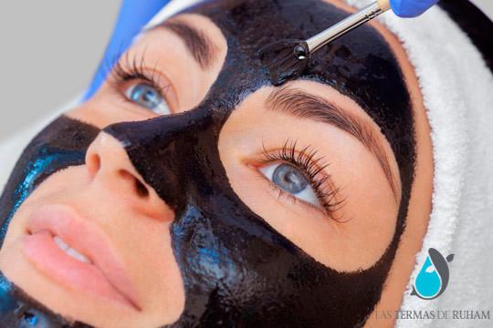 ¡Cuida tu piel con este exclusivo tratamiento! Ritual Urban Primer en rostro cuello y escote y con detalle de bienvenida