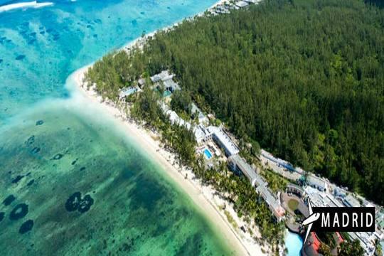 ¡De lujo en Isla Mauricio! 7 noches en Todo Incluido y vuelo de Madrid para unas vacaciones inolvidables