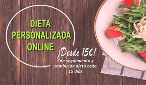 Dieta a medida online