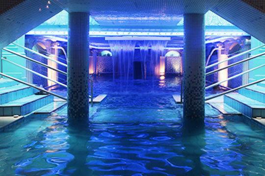 Atlas aqua center 2 ses balneario urbano en atlas aqua - Spa urbano valladolid ...
