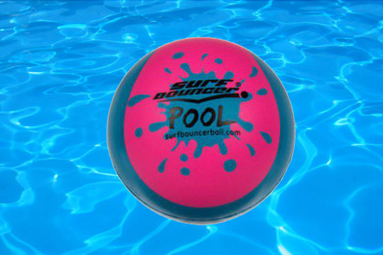 Productos Colectivia - Pelota saltarina que rebota en el agua ¡La diversión  del verano!  da67a59931a43