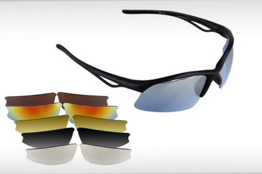 Sol Deportivas Colectivia Lentes Con De Gafas Productos P0Oyvm8wNn