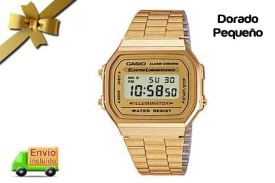 f61bb1087fc8 Reloj Casio original