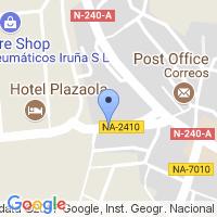 Address 1581